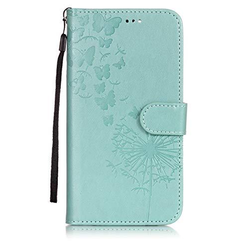 Portefeuille Protection Pour Carte Magntique Srie Tui Prime Pissenlit En Violet Porte 2018 Pochette Huawei