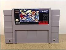 Amazon.com: Pocky & Rocky 2 - Nintendo Super NES: Video Games