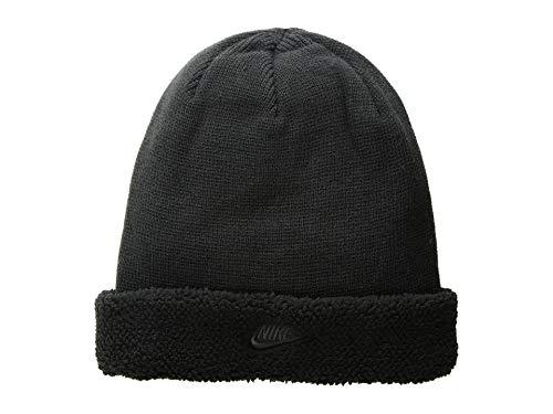- Nike Sportswear Beanie Black Size One Size