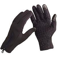 Okayji Touchscreen Windproof Warm Gloves