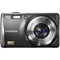 Fujifilm Finepix F70EXR 10MP Super CCD Digital Camera with 10x Optical Dual Image Stabilized Zoom and 2.7 inch LCD Overview Review Image