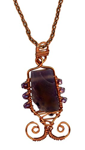 Copper Agate - 8