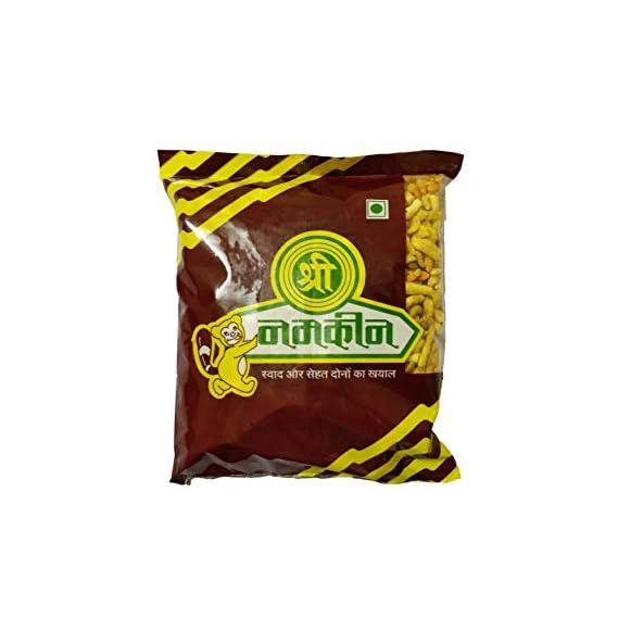 Shree Namkeen Mix Mixture - Indore Special - Crispy & Crunchy - 400gm.