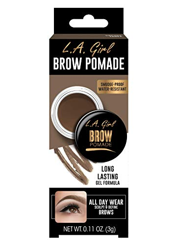 L.A. Girl Brow pomade, taupe