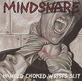 Hanged Choked Wrists