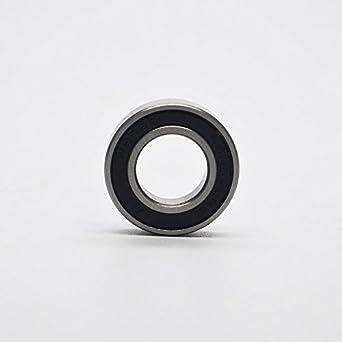 61802 Ball Bearing 15x24x5mm 6802