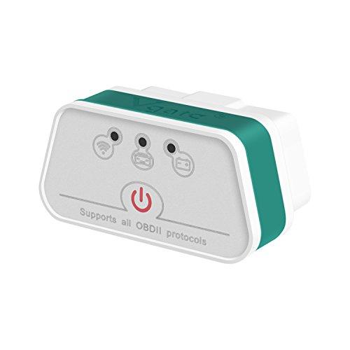 Vgate Diagnostics Compatible Scanner Interface product image