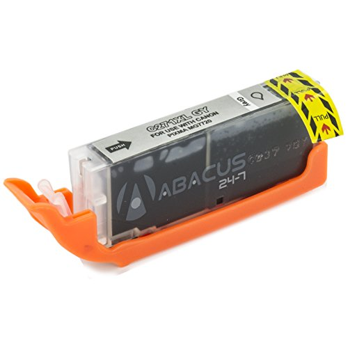 Abacus24 7 Compatible CLI 271 Cartridge Capacity