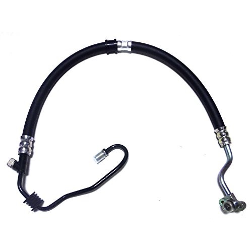 Conpus Power Steering Pressure Line Hose Assembly Fits 98-02 Honda Accord 2.3L 00/01/99 2002 Honda Accord Ex Sedan 4-Door A1153