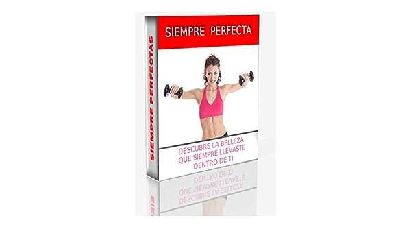 Amazon.com: Siempre perfecta (Spanish Edition) eBook: Dover Lausen: Kindle Store