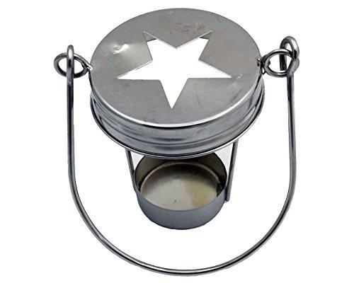 Cutout Candle Holder Regular Mason product image