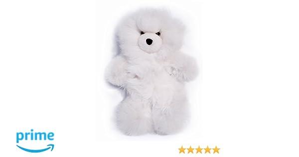 Right! Bear fur strips