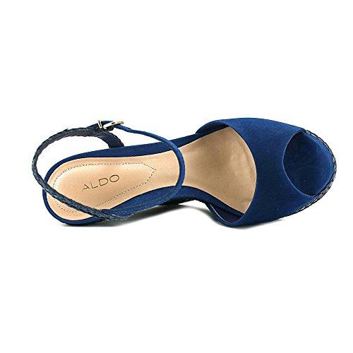 Aldo Kvinna Shizuko Klänning Sandal Navy