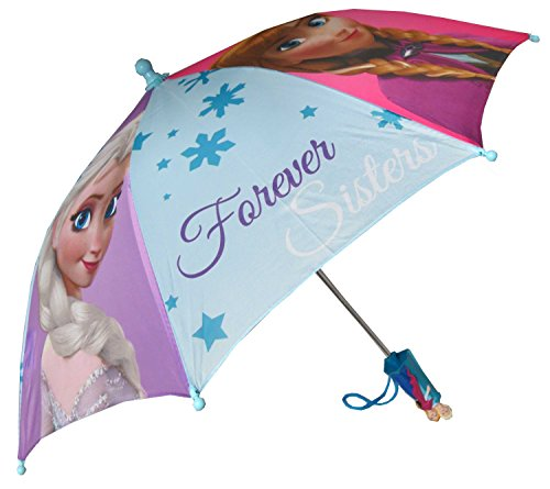 Disney Frozen Forever Sisters Umbrella product image