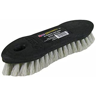 Quickie Prodessional Floor Scrub Brush, 1-Pack