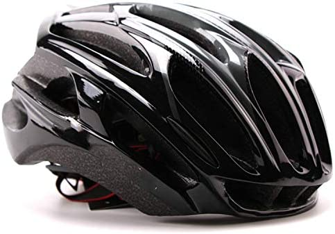 MIAOGOU Casco Bicicleta Casco De Bicicleta De Montaña En Molde con Gafas De Sol Unisex Deportes Montar En Bicicleta Casco Ultraligero MTB Bicicleta Casco