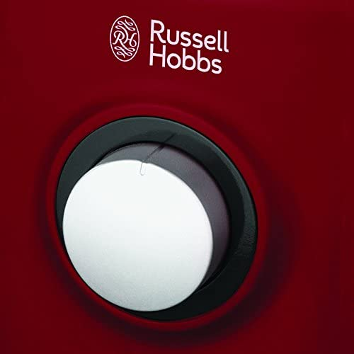 Russell Hobbs 18996-56 Desire Batidora de vaso, 750 W, Vidrio, 2 ...