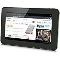 IB Sleek Duo 7 Google Android 4.1 4GB Capacitive Multimedia 3G Tablet, Dual Cam