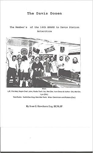 Gratis ebook downloads i pdf format The Davis Dozen DJVU