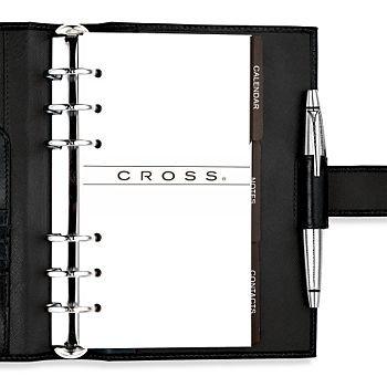 Cross 1554z-16/0809 recarga para agenda personal 11,5 x 17,2 ...