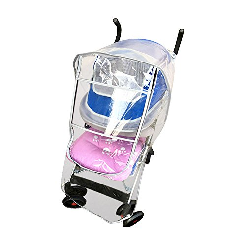 Baby Strollers For Winter - 3