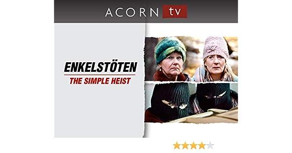 Amazon com: Watch The Simple Heist - Series 1 | Prime Video