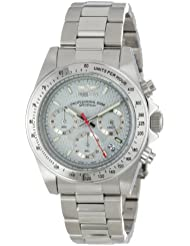 Invicta Mens 9554 Speedway Collection Chronograph Watch