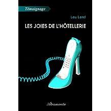 Les joies de l'hôtellerie (French Edition)
