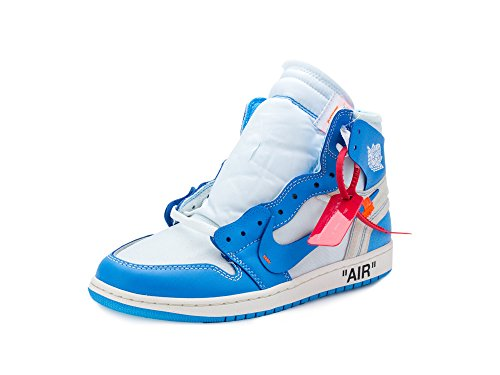 Jordan 1X Off-White Nrg Mens Style: AQ0818-148 Size: 10