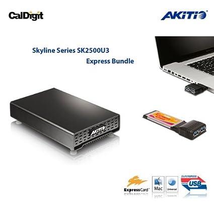 CALDIGIT USB 3 0 EXPRESSCARD DRIVER DOWNLOAD