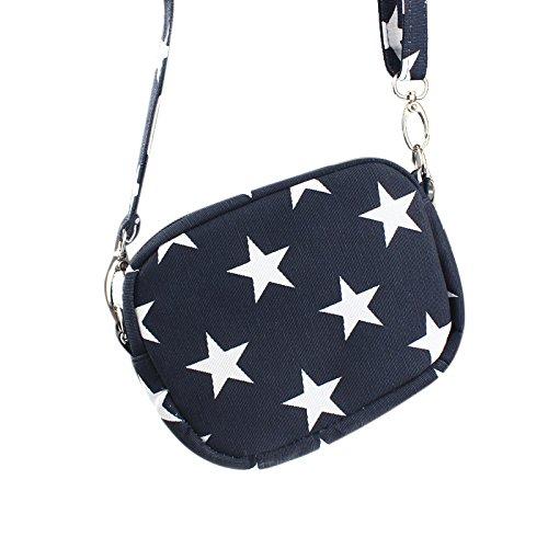 Dark Women Small Purse Bag Bags Shoulder Women Mini Totes Shoulder Bag Girl Cross Body Blue Messenger Rcool Handbag tgxw0aq
