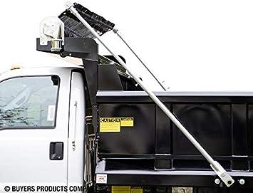 1 Year Limited Warranty New SM3024 ServiceMate 24 Volt Heavy Duty Electric Fan