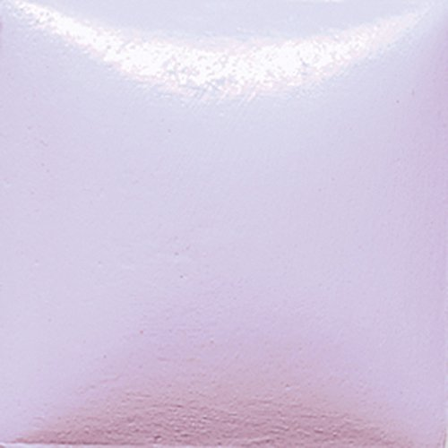 Bisq Bisque (Duncan Bisq-Stain Opaque Acrylics - OS 450 - Lilac - 2 Ounce Bottle)
