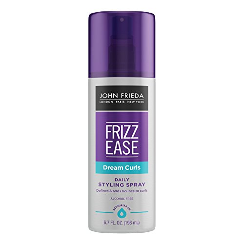 se Dream Curls Daily Styling Spray, 6.7 Fl Oz ()