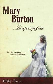 La esposa perfecta par Burton