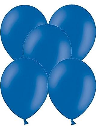 100 Luftballons ø 28 Cm Farbe Frei Wählbar Ballons Helium Luftballon