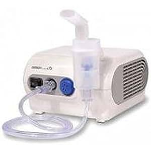 Omron DOAIRTUBEPVC - Tubo de PVC para kit de nebulización C28/C29/C30 (207 cm)