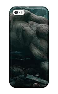 Awesome The Hobbit 29 Flip Case With Fashion Design For Iphone 5/5s
