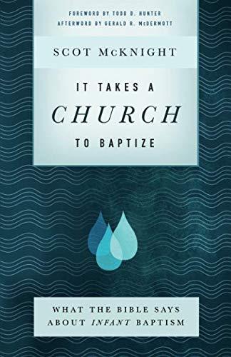 !B.E.S.T It Takes a Church to Baptize<br />P.P.T