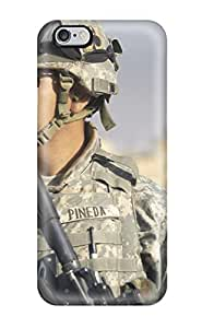 Best New Warzone Soldiers Tpu Skin Case Compatible With Iphone 6 Plus 7000989K95507630