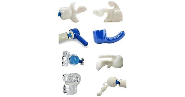 accesorio para masaje de próstata hitachi