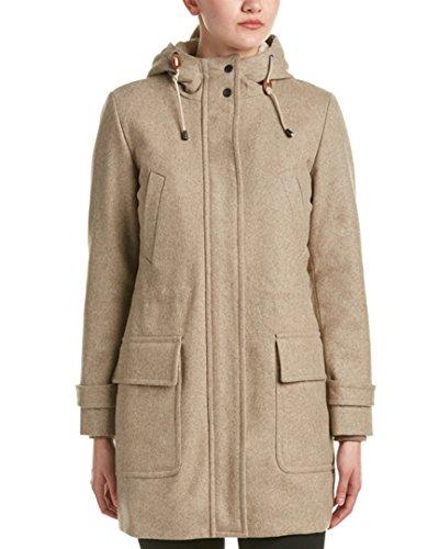 Womens 4in 1 Jacket - 8