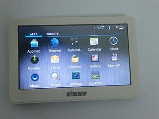 Elsse (TM) 4 3 Inch Android 4 0 Internet Touchscreen Media