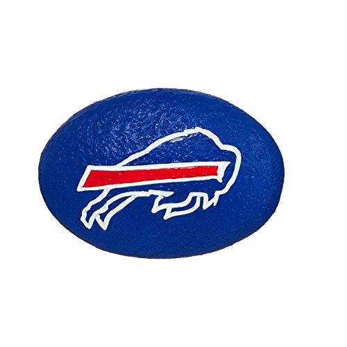 Team Sports America Buffalo Bills Your Team Rocks Team Logo Garden Rock