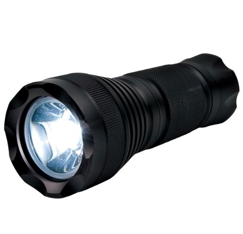 Hollis LED3 Torch, 230 Lumen LED Dive Light ()