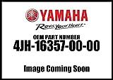 Yamaha 4JH-16357-00-00 Rod, Push 2; 4JH163570000