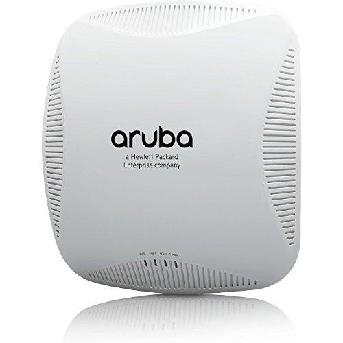 HPE Aruba Instant IAP-215 IEEE 802.11ac 1.30 Gbit/s Wireless Access Point by HPE