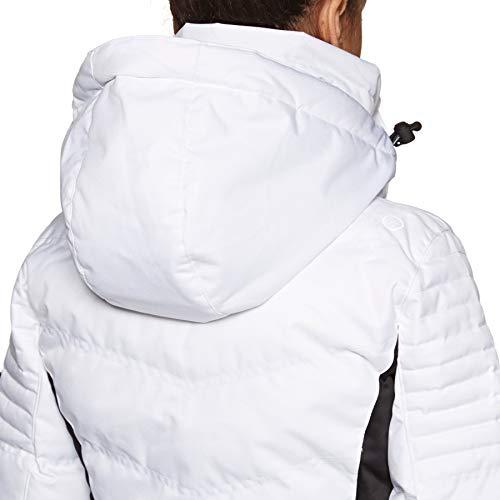 Snow Veste Optic Superdry Puffer Luxe De Ski Wf60vvIOq
