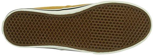 Vans Authentic Lo Pro - Zapatillas Unisex adulto Beige ((Hiker) suede/t 9W5)