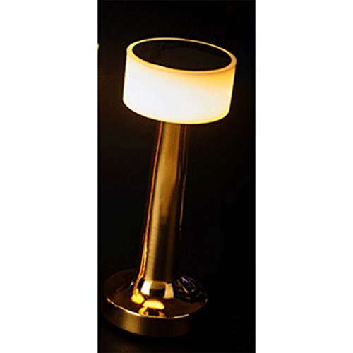 Nightlight creative led lamp retro table lamp mobile restaurant USB port charge , c - New Age 3 Light Chandelier